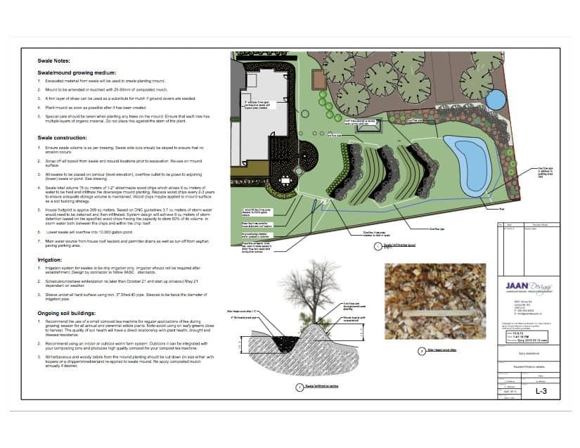 Chemainus Acreage Permaculture