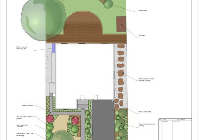 Nanaimo Permaculture