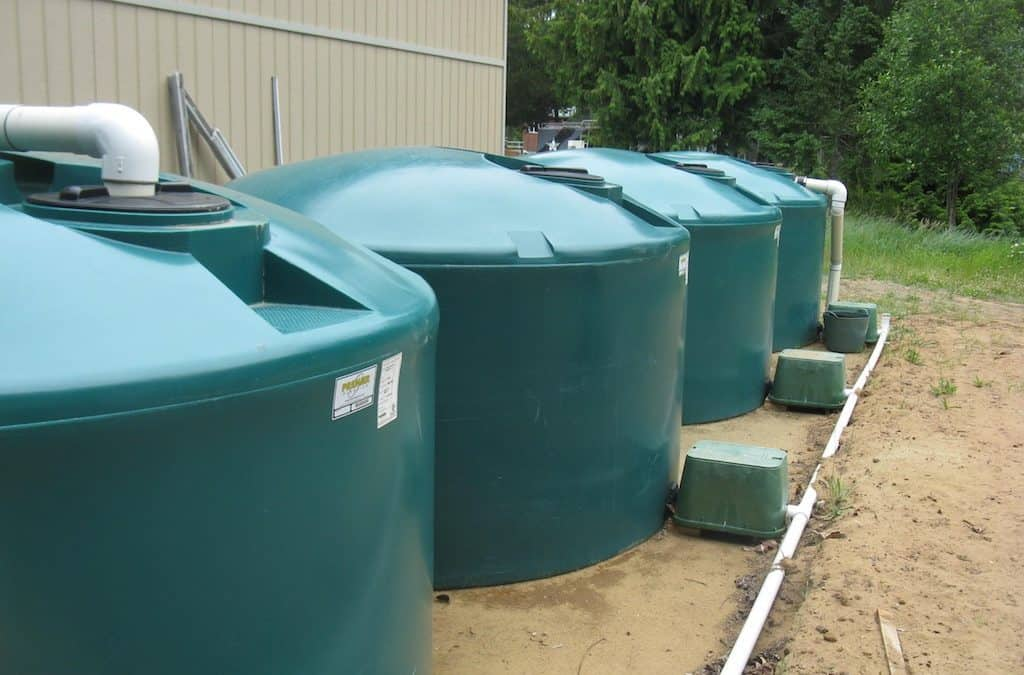 OSU Online Rainwater Harvesting Course discount code